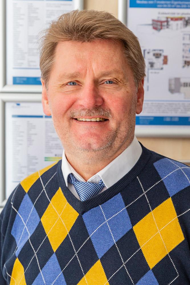 Frank Peter Dietrich